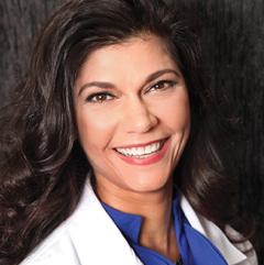 Dr Zoe Deol MD FACS