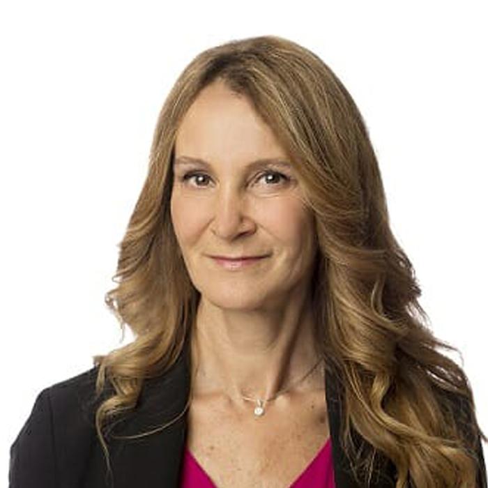 Laura Harlan