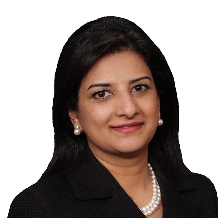 Seema Kumar