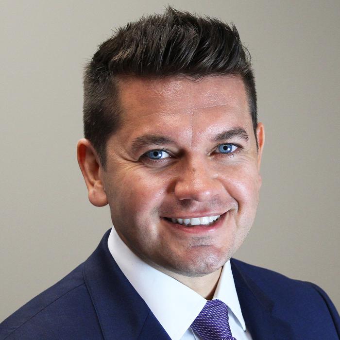 Vinny Mangiacopra