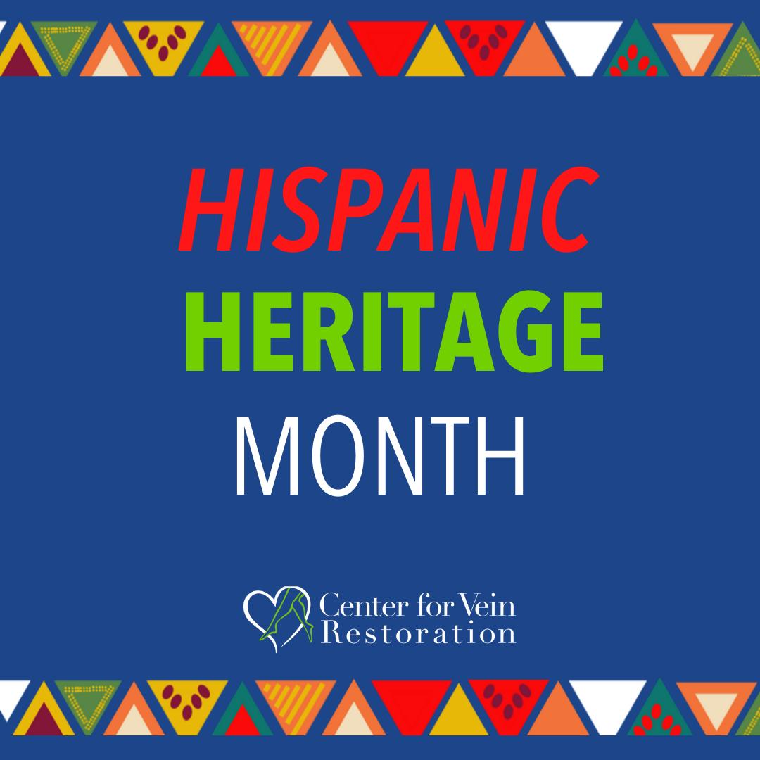 CVR Hispanic heritage month