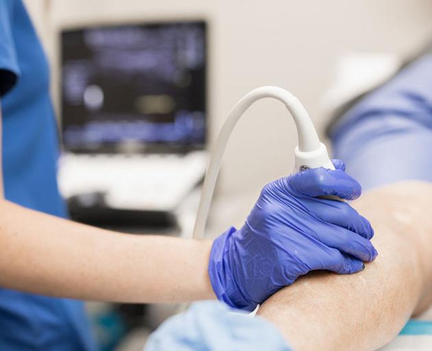 CVR scanning