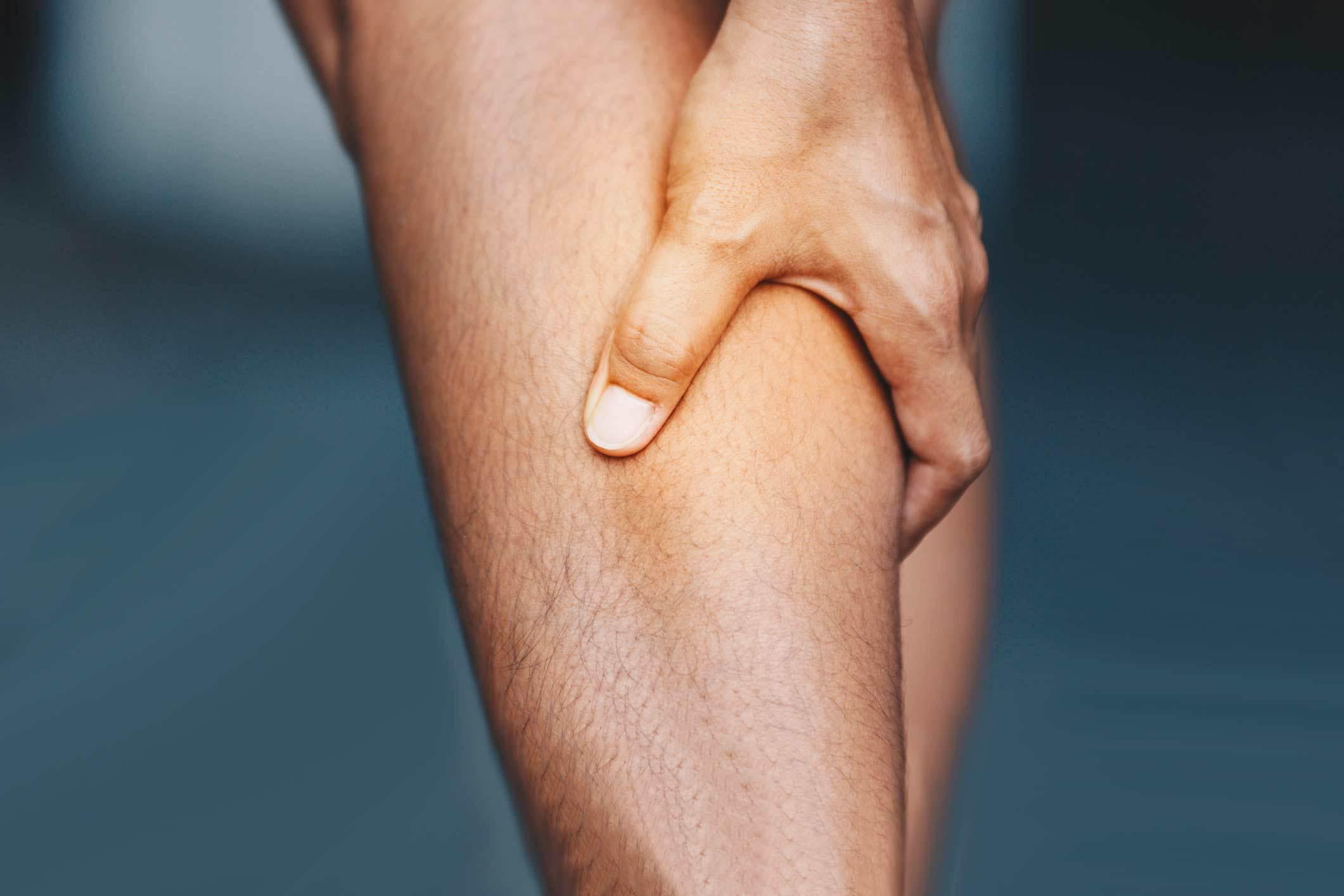 DVT Legs