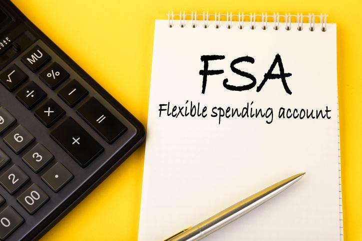 Flexable spending account