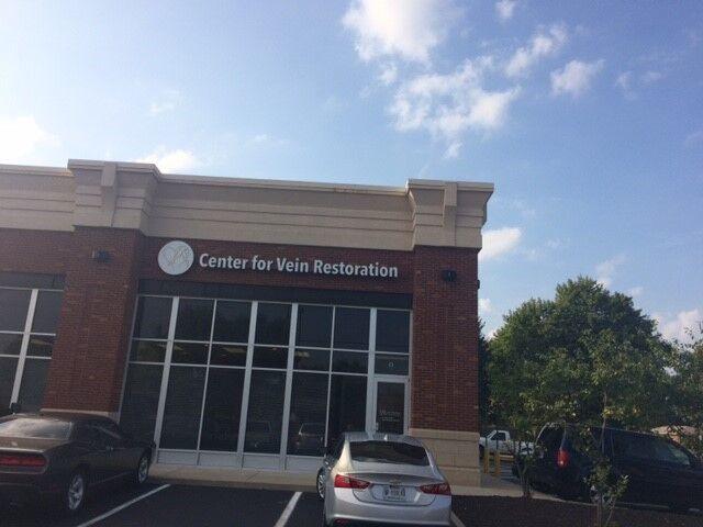 Greenwood Center for Vein Restoration Location