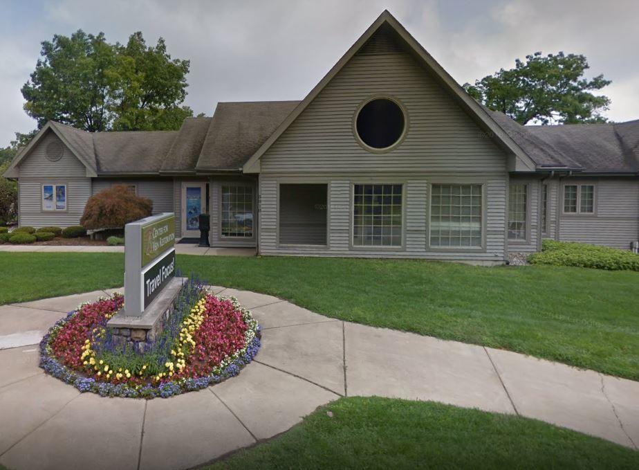 Portage Center for Vein Restoration Location