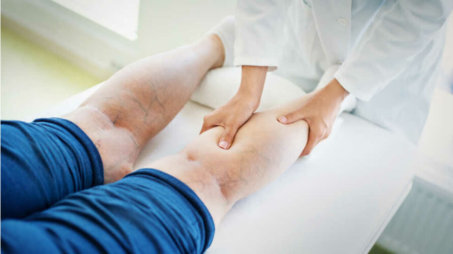 Post Treatment Care therapy massage