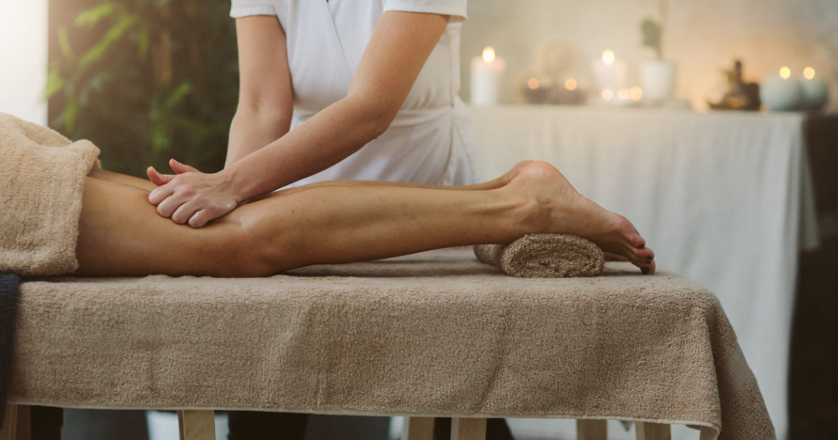 Massage Landskrona