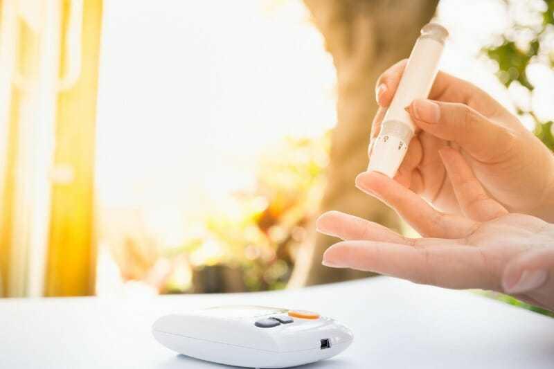 Enfermedad venosa diabetes