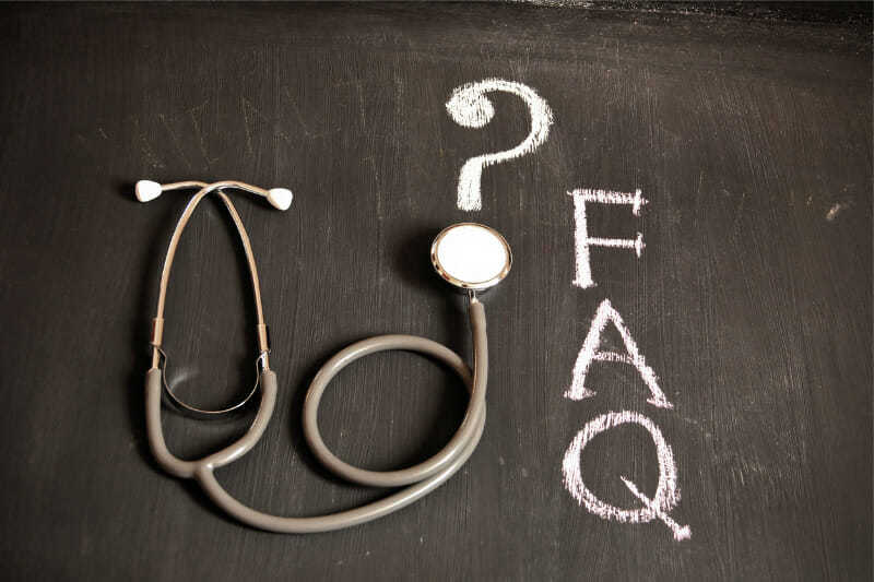 faq frequently asked questions about veins