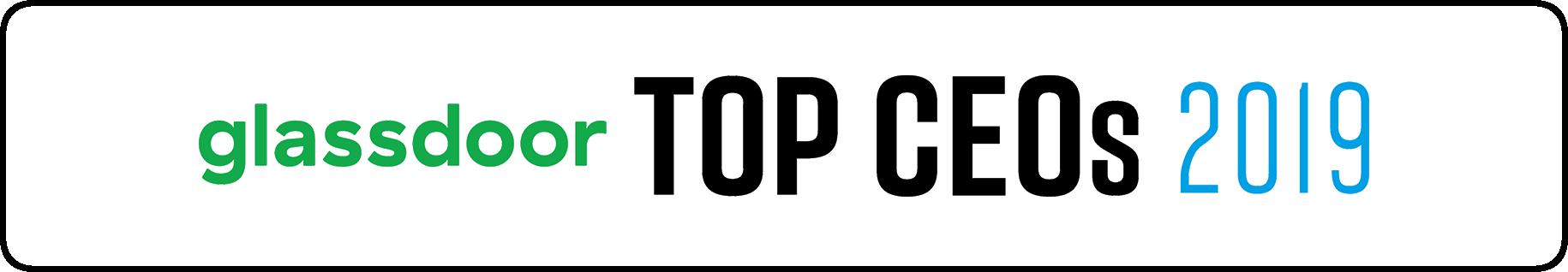 Glassdoor Top CEO