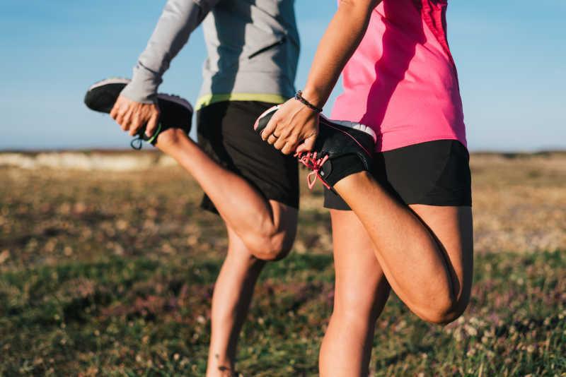 efectos del estiramiento en las venas excelentes piernas