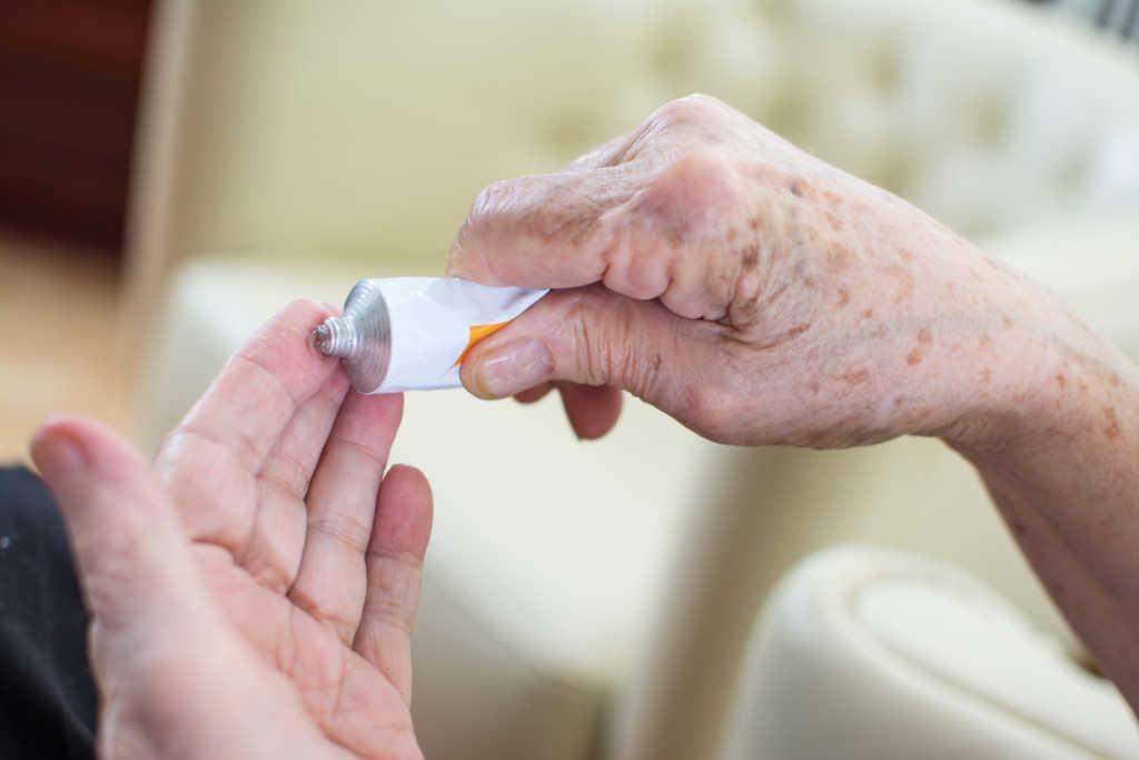 Eczema varicoso